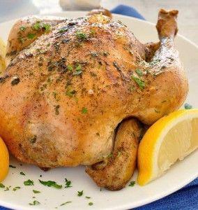 Slow Cooking is een vrij onbekende kook methode in Nederland terwijl je er vrij simpel lekkere gerechten mee kunt bereiden. Dit slow cooker recept met kip, knoflook en citroen is een van mijn favorieten. Combineer verse citroen met knoflook en je favoriete...