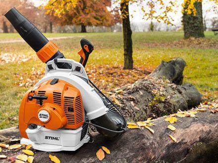 13 Best Leaf Blower Leaf Vacuum Mulcher Images On