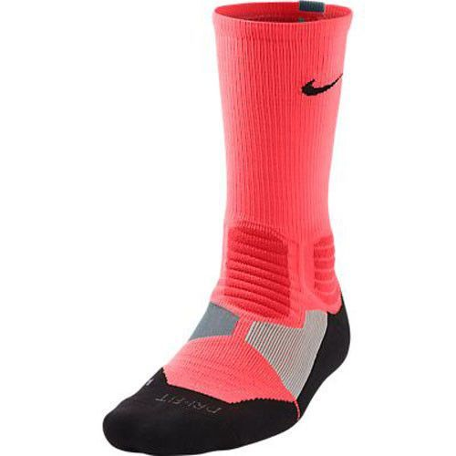 THE GAME'S BEST SOCK, PERFECTED. Featuring enhanced cushioning that responds to…