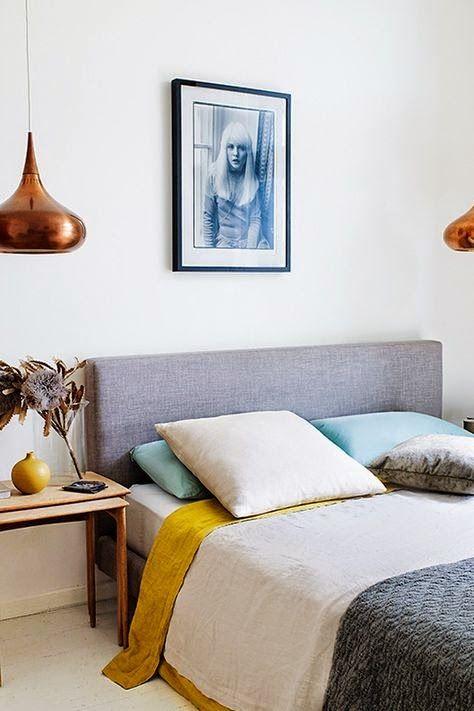 Veja mais em: http://www.casadevalentina.com.br #decor #decoracao #interior…