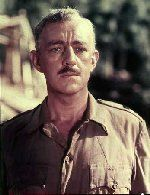 "Alec Guinness won Best Actor for (""The Bridge on the River Kwai"") in 1957Rivers Kwai, Classic Actor, Wars Film, Rivers T-Shirt, The Bridges, Alec Guiness, Academy Awards, Sir Alec, Alec Guinness"