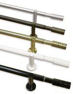 Stilgarnitur Zylinder ausziehbar