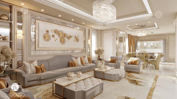 Classic Interior Design Dubai Luxury House Interior Design Classic Interior Design Neoclassical Interior Design