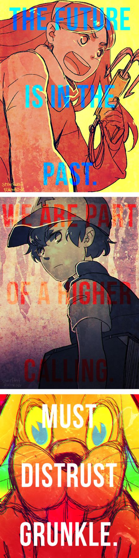 Onwards, Aoshima! by demitasse-lover on DeviantArt