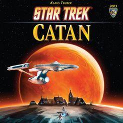 Star Trek: Catan | Board Game | BoardGameGeek