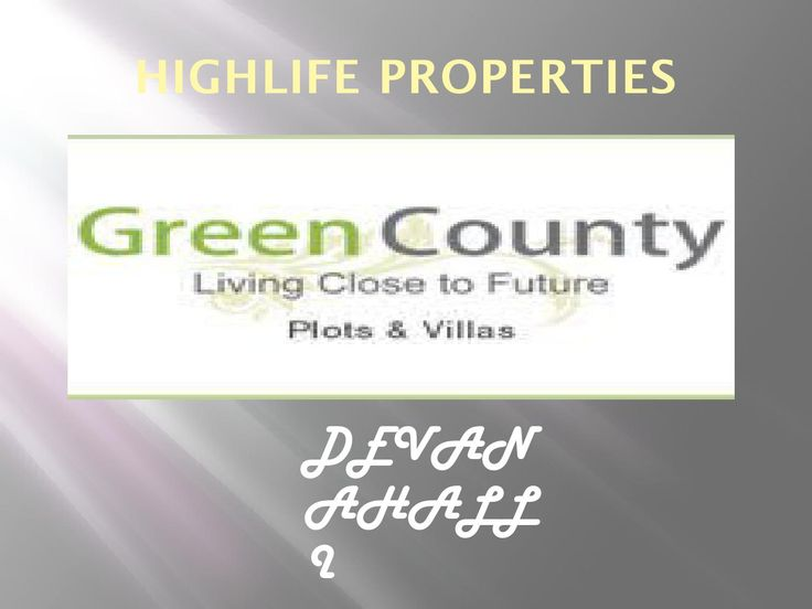 Highlife properties is headquartered in Bangalore and has been established in 2002. Having been in the forefront of the Housing development and construction industry in Bangalore