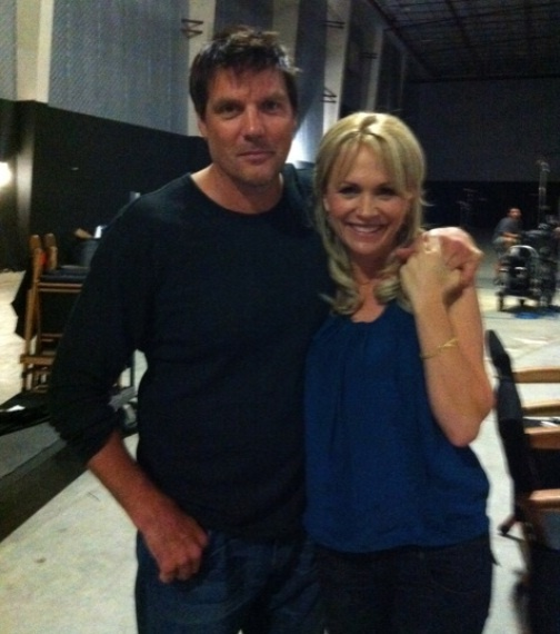 paul johansson instagram