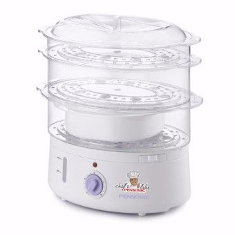Shop Online Pensonic Chef 's Like Food Steamer PSM-1603Order in good conditions Pensonic Chef 's Like Food Steamer PSM-1603 ADD TO CART PE354HAAAACAGEANMY-21959991 Home Appliances Small Kitchen Appliances Electric Food Steamers Pensonic Pensonic Chef 's Like Food Steamer PSM-1603