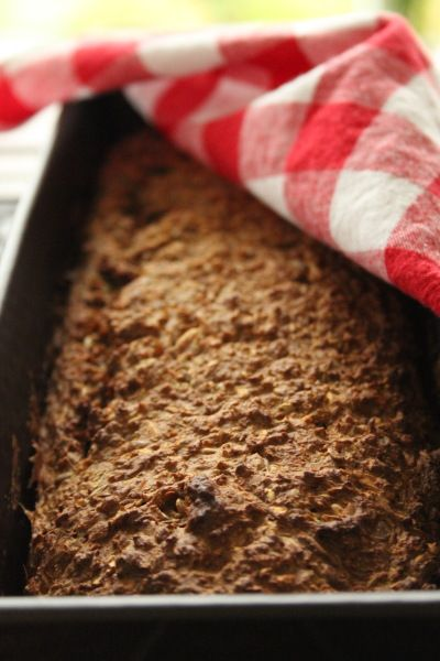 Rugbrød uden hvedemel | Non-wheat rye bread
