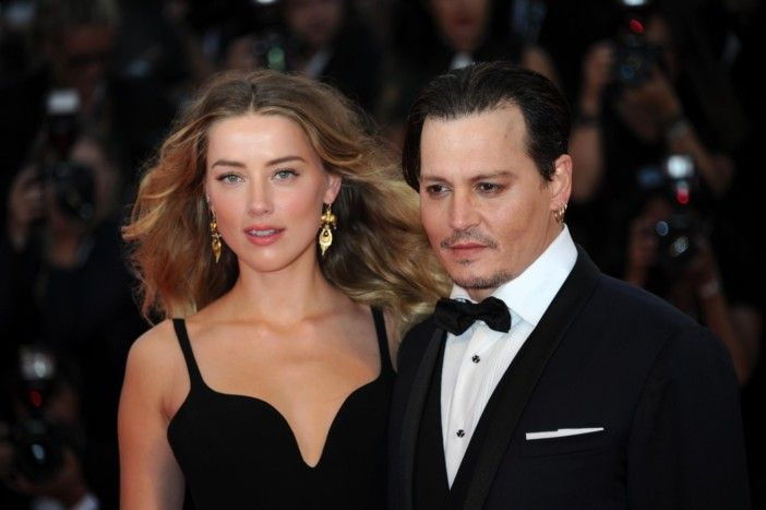 """""""A briga continua"""", Deep acusa Amber de querer fama a custo do divórcio https://angorussia.com/entretenimento/famosos-celebridades/briga-continua-deep-acusa-amber-querer-fama-custo-do-divorcio/"""
