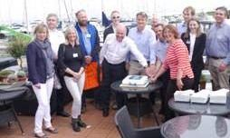 The Yacht Harbour Association launches 2017 Marina of the Year Awards