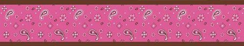Western Cowgirl Baby and Kids Wall Paper Border by Sweet ... https://www.amazon.com/dp/B003EMMLYO/ref=cm_sw_r_pi_dp_EtVyxb7HRFARV