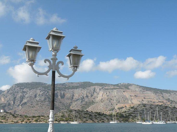 foto by Lenka - Island Symi