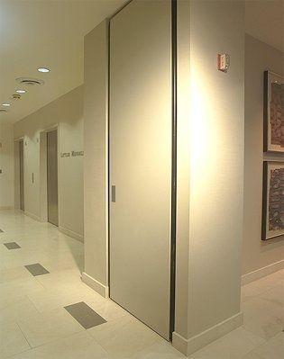 DAYORIS Doors | Elevator Cab Renovation  |Elevator Fire Door