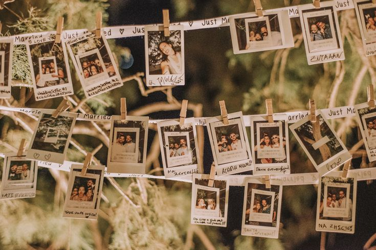 lafete, wedding, Photo Booth, polaroid frame sifnos, Cyclades