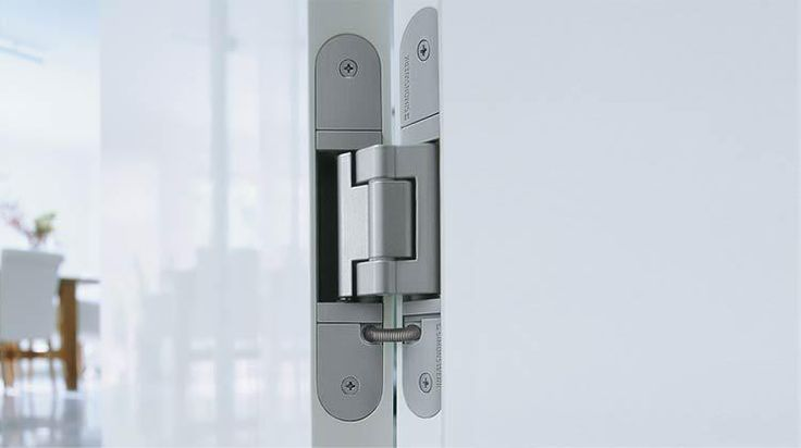 97 best tectus the completely concealed hinge images on - Interior door handles and hinges ...