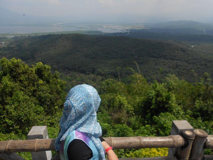 Goa Rong View, Tuntang, Kab. Semarang