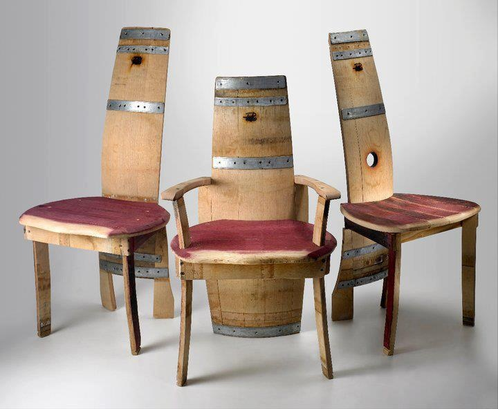 Ideas Wine Barrels Ideas Dining Tables Wine Decor Barrels Dining