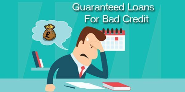 Loan Palace A Quick Way To Get Guaranteed Loans For Bad Credit A Person With In 2020 Guaranteed Loan Loans For Bad Credit