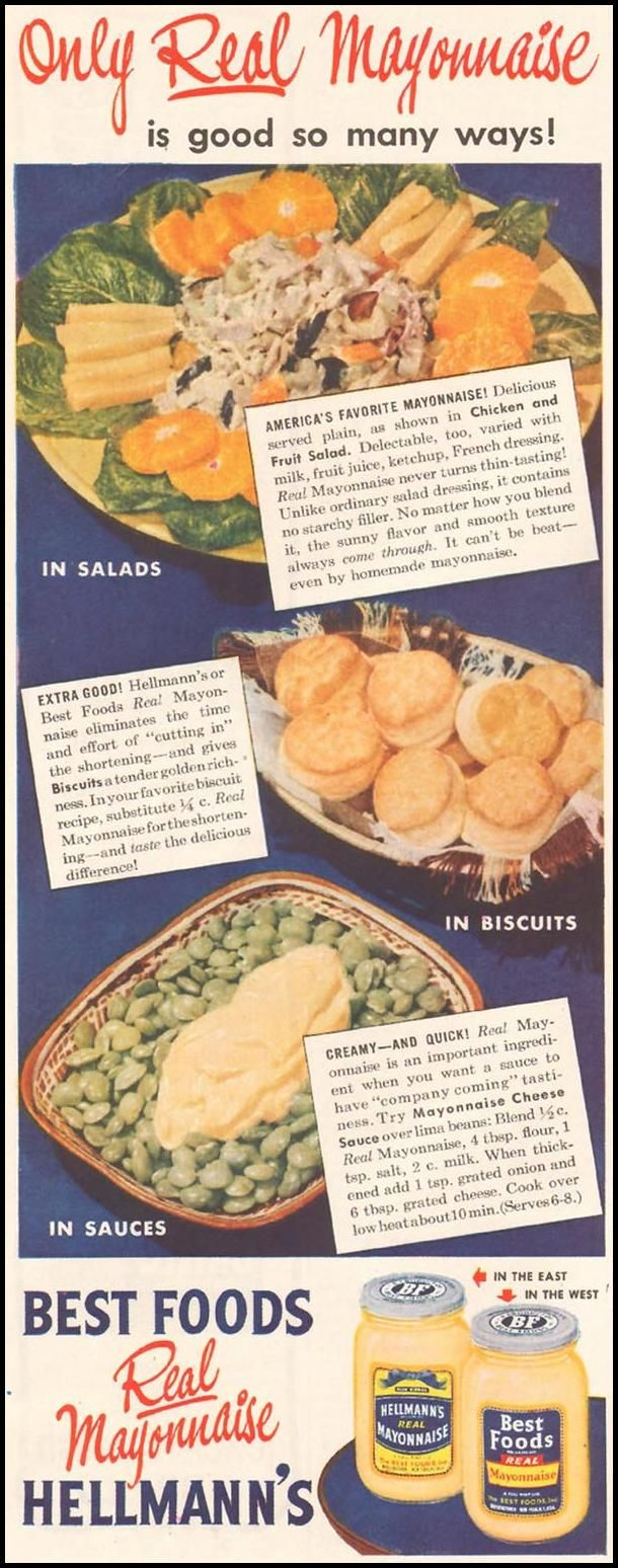 Find This Pin And More On Retro Foods