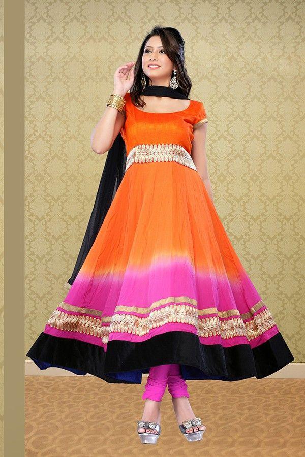 #designer #anarkali #suits @ http://zohraa.com/orange-faux-georgette-readymade-suit-vivaahkasak9-e.html #anarkali #suits #celebrity #anarkali #zohraa #onlineshop # womensfashion #womenswear #bollywood #look #diva #party #shopping #online #beautiful #beauty #glam #shoppingonline #styles #stylish #model #fashionista #women #lifestyle #fashion #original #products #saynotoreplicas