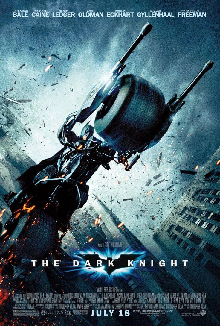 The Dark Knight Putlocker