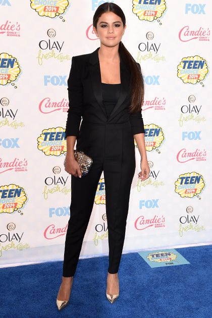25 best images about selena gomez on Pinterest | Red carpets, Best ...