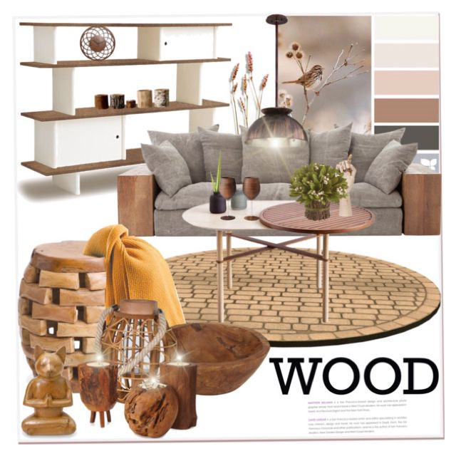 wood.....
