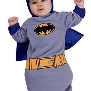 Mameluco de Batman para Bebe