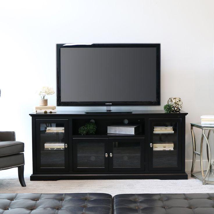 Hokku Designs Highboy TV Stand