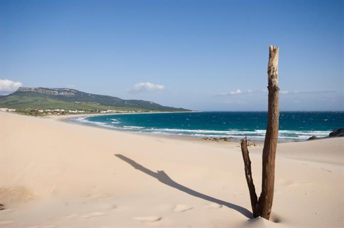 Bolonia beach, Costa de la Luz