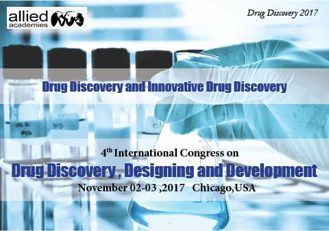 Drug discovery is the process through which potential new medicines are recognized and comprises an extensive range of scientific disciplines, including biology, chemistry and pharmacology. The integration of pharmacodynamics and pharmacokinetic parameters in non-clinical pharmacology studies is a key characteristic in drug discovery for efficacy and safety assessment, in the particular for the translation from the non-clinical to clinical field and process of drug discovery include the…