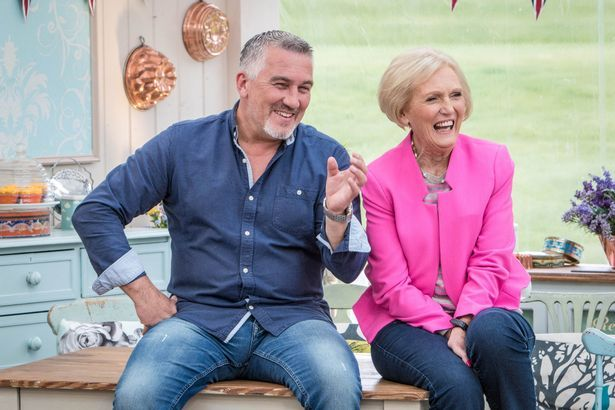 Great British Bake Off recipes: How to make Tudor jumbles and game pie - Coventry Telegraph