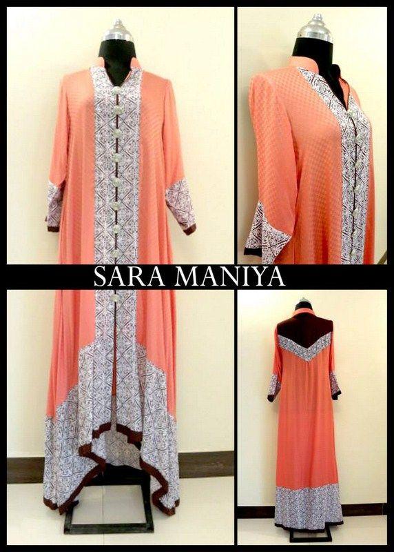 Sara Maniya Eid Collection 2013 For Women