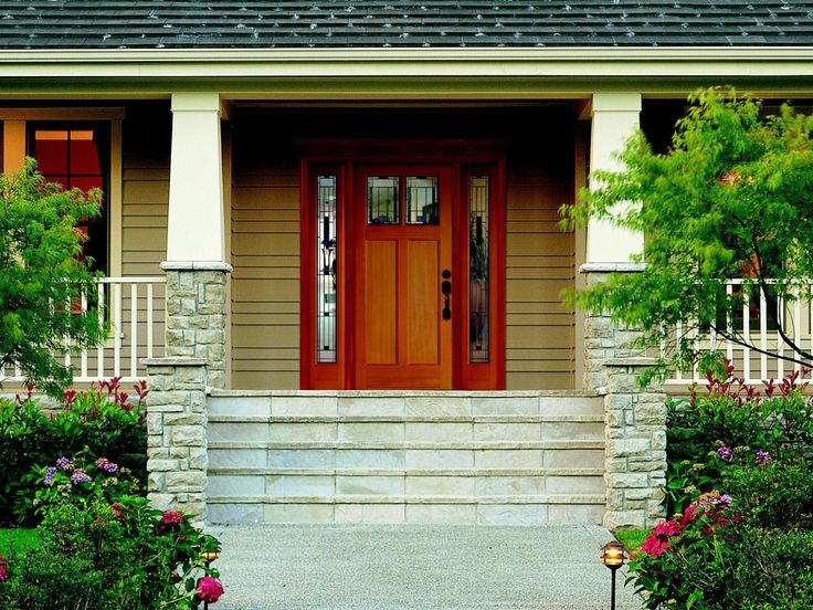 how to pick best exterior doors for home