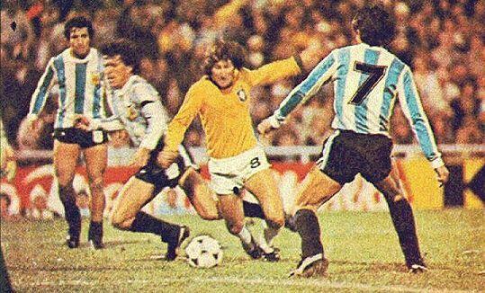 Argentina Vs Brasil: 17 Best Images About Argentina 1978 On Pinterest