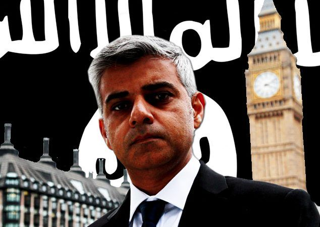 FROM BIKINI TO BURKA: London's new Muslim mayor, Sadiq Khan, hasn't yet been in office a month and already Sharia-friendly guidelines are being installed. As Muslim and Islamic culture begin to overtake English life and values, a steady shift towards Sharia Law can be clearly seen.  It starts with bikinis but it will end with the burka. http://www.nowtheendbegins.com/newly-elected-muslim-mayor-london-sadiq-khan-begins-creation-sharia-friendly-united-kingdom/