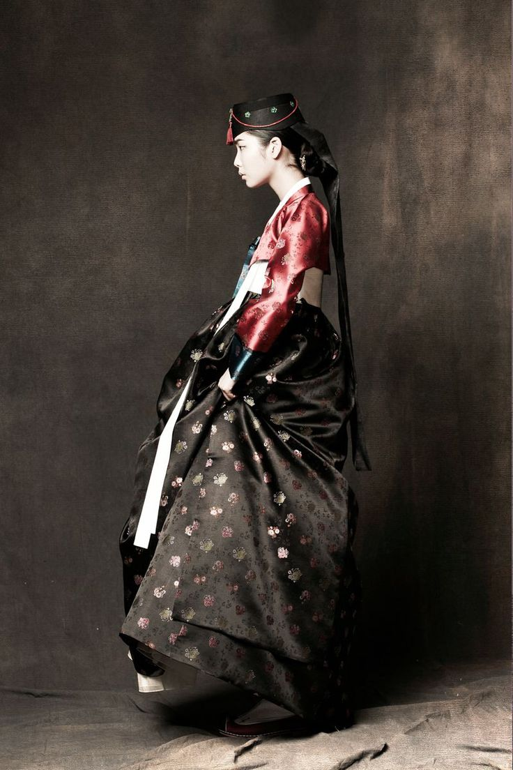 DPAGES – a design publication for lovers of all things cool & beautiful | The Amazing Hanbok
