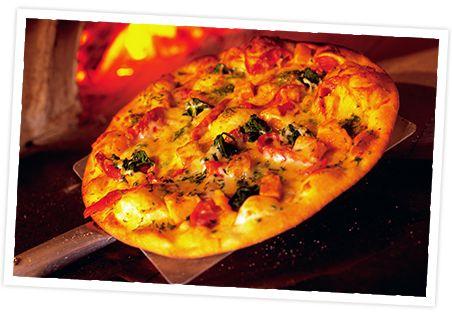 Berts Pizzeria