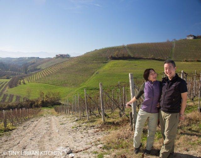 Alba, Italy - White Truffle Festival