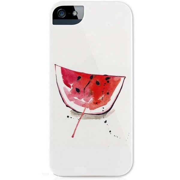 #iPhone 5 Case #Watermelon pochette, coque