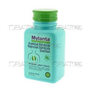 Mylanta obat maag - Apotek Online Obat24