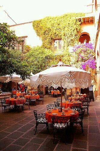 Mexico lindo en San Miguel de Allende