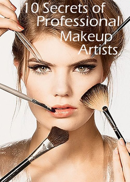 These are the 10 most important tips when it comes to professional makeup. Respect these simple rules and you will have the perfect look you desire so much.