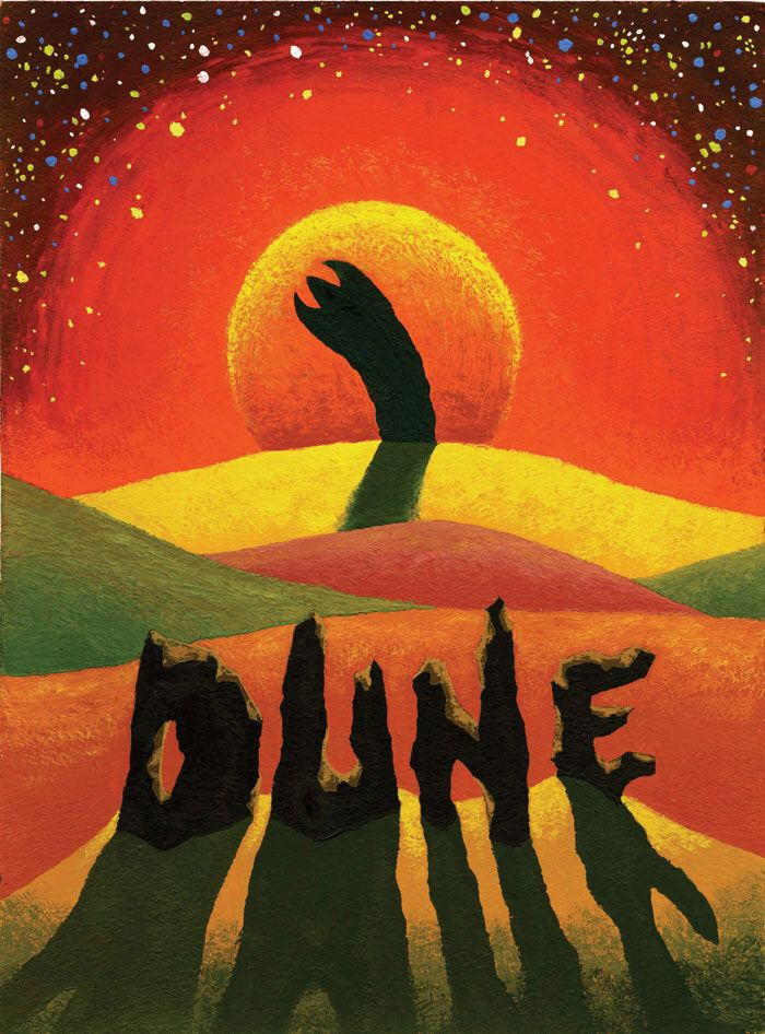 Dune Book Cover Art ~ Ideas about dune book on pinterest frank