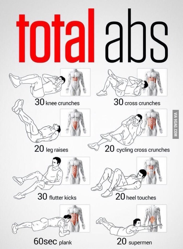 """""""There's no excuse: JUST DO IT"""" via 9gag.. well then..."""