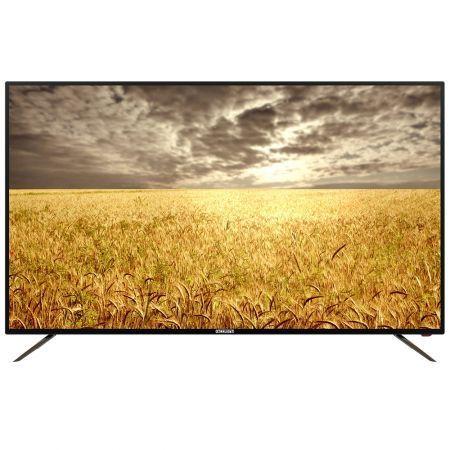 Star-Light 50DM7500sedovedeșteafiunuldintrecelemaiavantajoase televizoareinteligenteale momentului,datfiindfaptulcăbeneficiazăde odiagonalăgeneroasăde 127cm, darșide orezoluție4K/Ultra HD. Pelângăfuncțiișispecificații smart, se mailaudășicu un design foarteatrăgătorcu finisaje binedefinitepe un fond de culoareneagră. Ei bine, avem de-a face cu un Smart Tv LEDdingenerațiaanului 2017, cereușeștesăasigure ofuncționalitateexcepțională, …