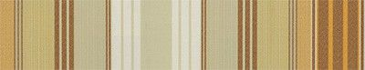 Tempotest Stripe Natural/Gold 5011/54 Awning Fabric - Tempotest Stripe Natural/Gold 5011/54 Awning Fabric is comprised of 100% solution dyed acrylic fiber with the innovation of Teflon to provide long lasting beauty and wear you expect from an industry leader like Tempotest USA. Use Tempotest Stripes for awnings, canopies, or marine toppings. Pair Tempotest Stripe Natural/Gold 5011/54 Awning Fabric with one of the many beautiful Tempotest Solids for a high end design.