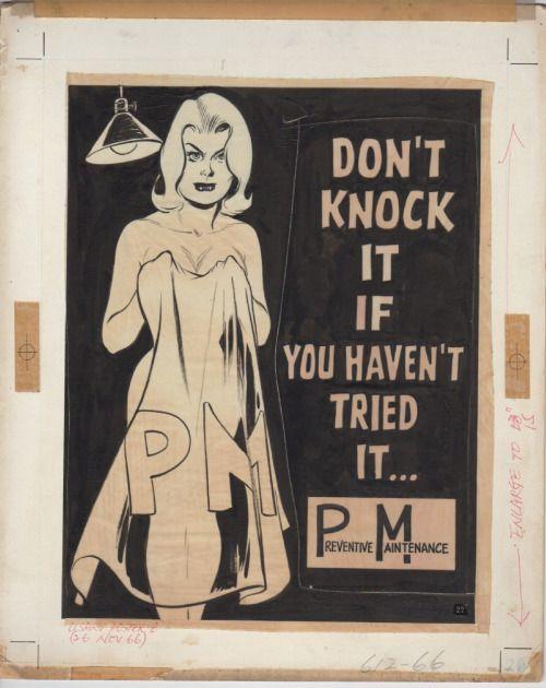 inkycurves:  Good Girl od the Week: Will Eisner's Connie Rodd