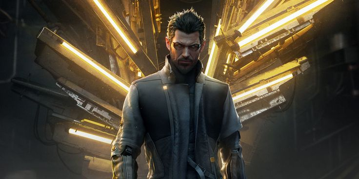 Deus Ex: Mankind Divided is getting slated on Steam